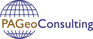 PAGeoConsulting logo
