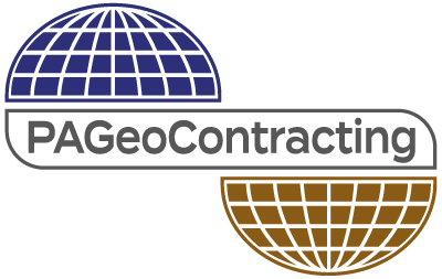 PAGeoContracting logo