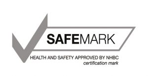 SAFEMARK logo